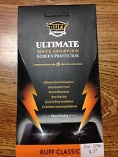 Buff Iphone 6 Screen Protector 4.7 Inch Screen