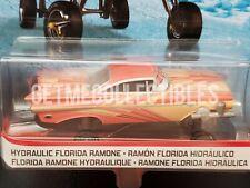 DISNEY PIXAR CARS HYDRAULIC FLORIDA RAMONE 500 2020 SAVE 6% GMC