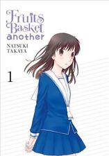 Fruits Basket Another 1, Paperback by Takaya, Natsuki, Like New Used, Free sh...