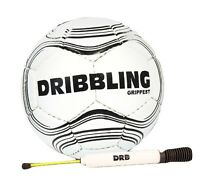Handball Grippest Includes Ball Pump Durable Indoor Outdoor for Kids & Adults