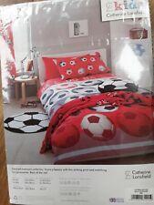 Single bed duvet cover set kids