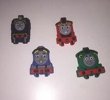 Thomas The Train Shoe Charms Set Of 4- US Seller