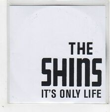 (GE327) The Shins, It's Only Life - 2012 DJ CD