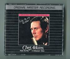 Original Master Recording-Chet Atkins - 2 CD box-set MFSL © 1989 usa-34 - Track