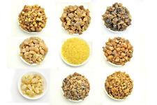 Räucherset - 8 Weihrauchsorten - Mastix -  Weihrauch  Top Qualität