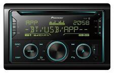 Pioneer FH-S720BT Doppel-DIN CD/MP3-Autoradio Bluetooth USB iPod AUX-IN