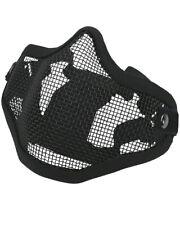 Nuevo Kombat Táctico Máscara Cómodo Ventilado Exterior Airsoft Paintball