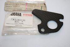 NOS Yamaha SNOWBLOWER WATER PUMP EXHAUST GASKET 7A9-14613-01