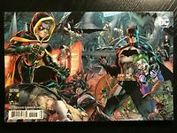 Detective Comics #1000 Jim Lee Midnight Release Variant Cover NM