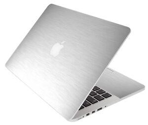 LidStyles Metallic Laptop Skin Protector Decal MacBook Pro 15 Retina A1398