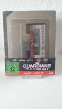 BD Steelbook - Guardians Of The Galaxy