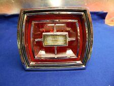 USED 66 Ford Galaxie LH RH Taillight Rear Lamp Bucket Body Assy #C6AZ-13450-H