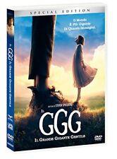 Il GGG - Il Grande Gigante Gentile DVD EAGLE PICTURES