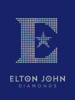 Elton John - Diamonds [New CD] Ltd Ed, Deluxe Edition