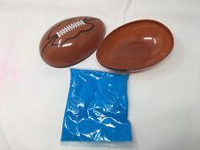 Gender Reveal Football - Blue Kit