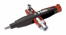 Felo Universal Cabinet/Radiator Key with Magnetic Bit Holder 063 999 01