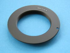 M42 Lens Adapter To Canon RF Lens Mount for Canon EOS RP, EOS R Camera