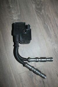 MERCEDES BENZ IGNITION COIL PACK A0001587803 0221503035