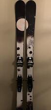 2020-2021 Women's Coalition Rebel Skis 162 Cm, Mint