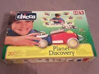 Planet Discovery mit Elektromotor von Chicco Neu & Ovp Baukasten-Spielzeug