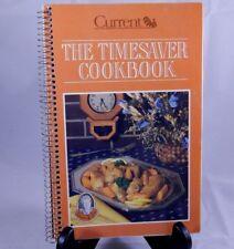 The Timesaver  Cookbook 1983 Recipes Miriam B. Loo Time-saving Food Dishes