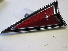 77 78 78 79 80 81 Trans-Am Firebird new front nose emblem GM authorized