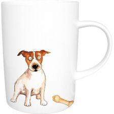 Roy Kirkham Cats Fine Bone China Mug Gift Boxed Gifts for Cat Lovers Grey