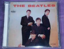 Introducing The Beatles Version 1 Add Back Rear Cover in Mono CD!