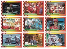 ^1989 Maxx #155 Bill Elliott Victory Lane BV$4! SWEET CARD from Tool Box Set!