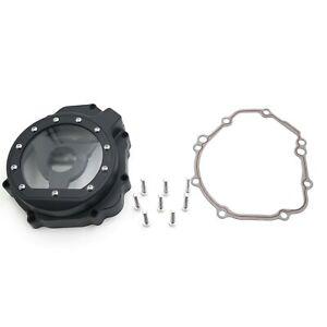 See Through Engine Stator Cover For Suzuki 04-05 GSXR 600 750 03-04 GSXR 1000