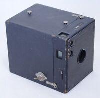 Eastman Kodak Brownie No. 3 Model B Antique Film Box Snap Shot Camera USA