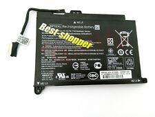 New Genuine BP02XL HSTNN-LB7H HSTNN-UB7B battery For  HP Pavilion PC 15 AU010WM