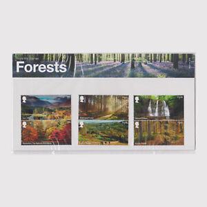 2019 Forests Presentation Pack