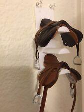 1/9 Scale Saddle Rack For Model Breyer Horses