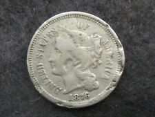 More details for 1876 usa  3 cents