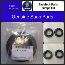 GENUINE SAAB 9-3 2003-2012 FRONT SHOCK ABSORBER TOP BEARING - NEW - 13270705 X2