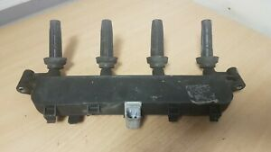 Peugeot 206 2003-09 Ignition Coil Pack 9635864980