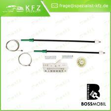 Original Bossmobil OPEL CORSA D, Fensterheber Reparatursatz, Vorne Links *NEU*