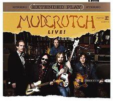 Mudcrutch Tom Petty Live [EP]  (CD, Nov-2008, Reprise) MINT!
