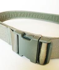 Tactical Foliage military combat Duty belt load bearing