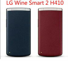 "⭐4G LTE LG Wine Smart2 H410 1GB RAM 4G ROM 3.2"" Android Quad-core CPU Flip Phone"