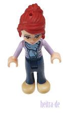 LEGO Friends - Mia aus Adventskalender 41040 / frnd088 NEUWARE