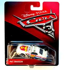 Disney Pixar Cars Pat Traxson L Case