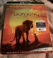 The Lion King (4k Ultra HD/Blu-ray/Digital HD)
