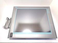 Siemens Simatic HMI IPC477C 6AV 7424-0AA00-0GTO Interface Panel PC Touch Screen