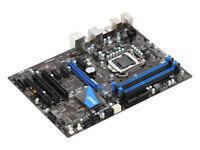Original MSI PH67S-C43 (B3), LGA 1155/Socket H2, Intel H67 Motherboard DDR3