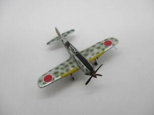 "Yujin 1/144 Fighter Collection Japanese Army Fighter Nakajima Ki-84 ""Frank"""