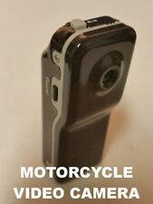 Video Camera Motorcycle Bike Racing Car Dash Cam DVR Recorder Sportbike Helmet