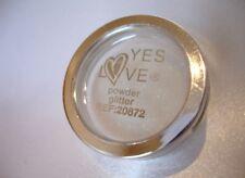 Yes Love Fines Paillettes Libres 18 Cuivre Visage Corps Cheveux Nail Art