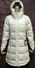 NWT The North Face Acropolis Parka Water Repellent Down Insulated Small Parka